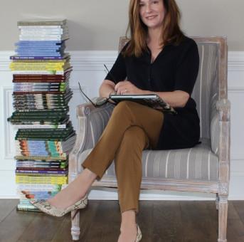 Lydia Inglett of Starbooks Publishing.com