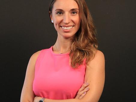 Giulia Delpiano Co-founder and Partner of di leG-design