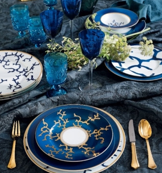 How to Set an Elegant Table:  Part II