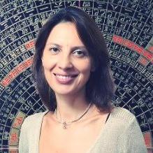 Gabriela Galbenus, Feng Shui Consultant