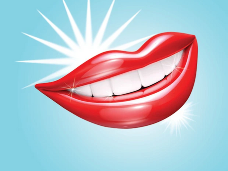 "That ""1000 Watt"" smile: How people are embracing teeth whitening"