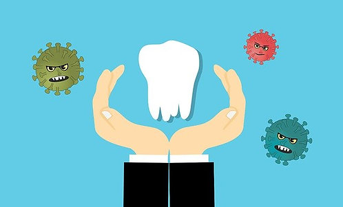 Infection Control for Dental Professionals