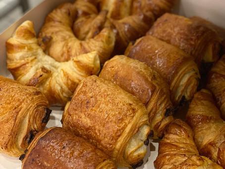 Notre partenaire - L'Atelier Original - Boulangerie - Place d'Armes