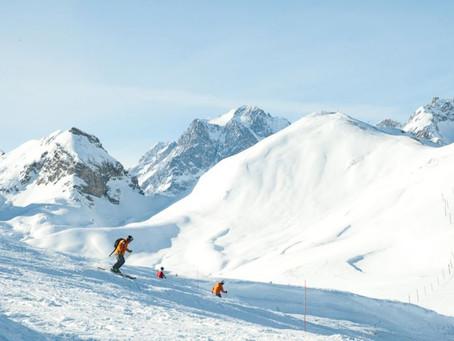 Serre Chevalier et une vallée authentique dans le département des Hautes-Alpes