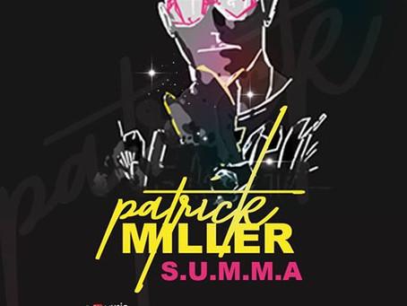 Nouveau Single de Patrick Miller
