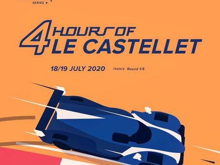 Les 4 Heures du Castellet Circuit Paul Ricard