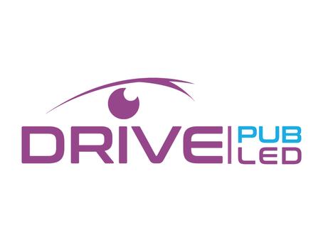 Notre partenaire Drive Pub Led