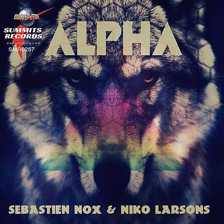 Sebastien Nox & Niko Larsons - Alpha 600