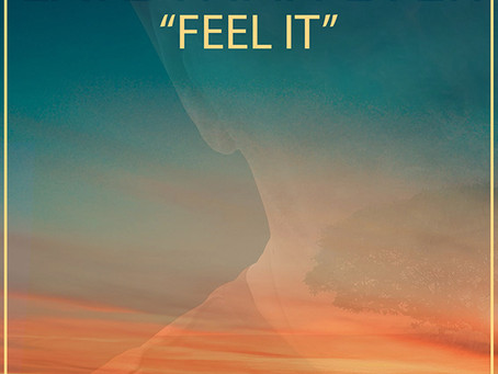 "Late Than Ever title ""Feel It"" released on Summits Records"