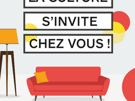 Découvrez une programmation thématique hebdomadaire sur cultivez-vous.nice.fr