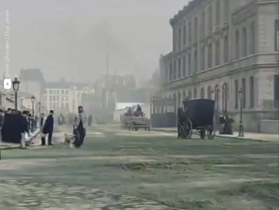 Paris 1890 a voir!!!!