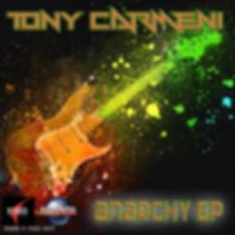 Tony Carmeni - Anarchy EP 600x600.jpg