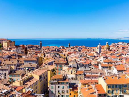 Venez visiter la Tour Saint-François – Vieux-Nice