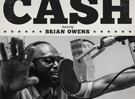 "Brian Owens - ""Soul of Cash"""