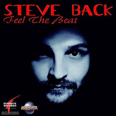 Steve Back - Feel The Beat 600x600.jpg