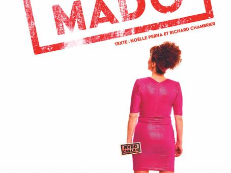 NOËLLE PERNA «Certifié Mado» dans le Sud