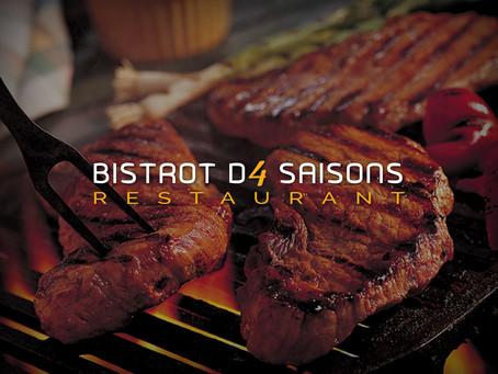 Le Bistrot D4 Saison à Solliès-Toucas