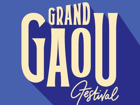 La Ville de Six-Fours présente le Grand Gaou Festival