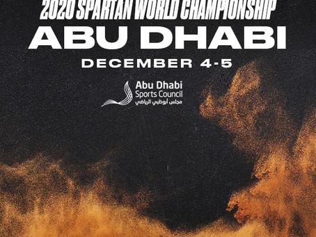 Spartan World Championship 2020 Powered by Rakuten