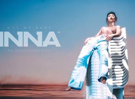 New remix of INNA by Tha Groove Junkeez