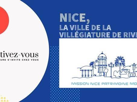 Cultivez-vous à Nice