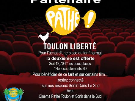 Pathé Toulon