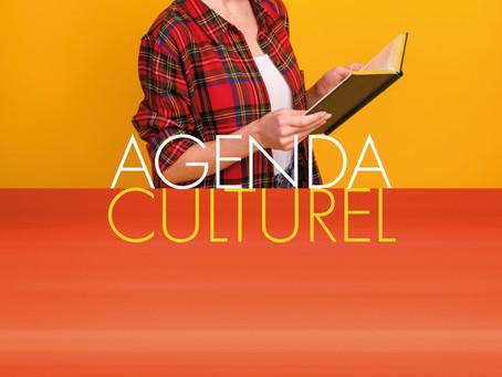 L'agenda culturel du mois de septembre à Saint-Raphaël