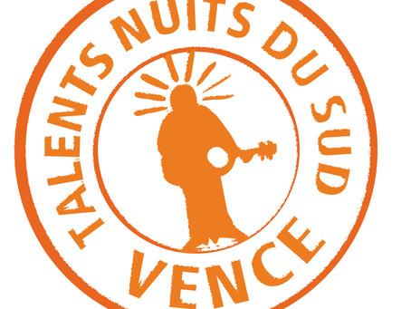 22ème Festival Nuits du Sud Vence – 19 juillet au 2 août 2019