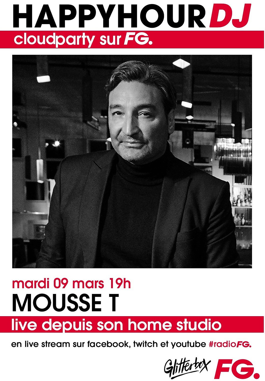 Radio Fg Mousse T