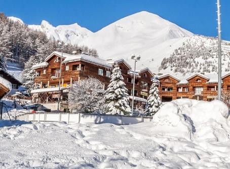 VAL D'ALLOS Stations de ski des Alpes