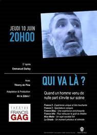 Découvrez les spectacles des compagnies niçoises à l'affiche du Festival Off d'Avignon