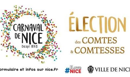 Carnaval de Nice 2022 « Roi des Animaux »