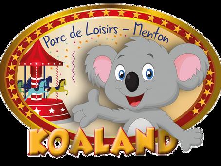 Koaland Parc de loisirs