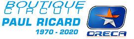 Boutique Paul Ricard