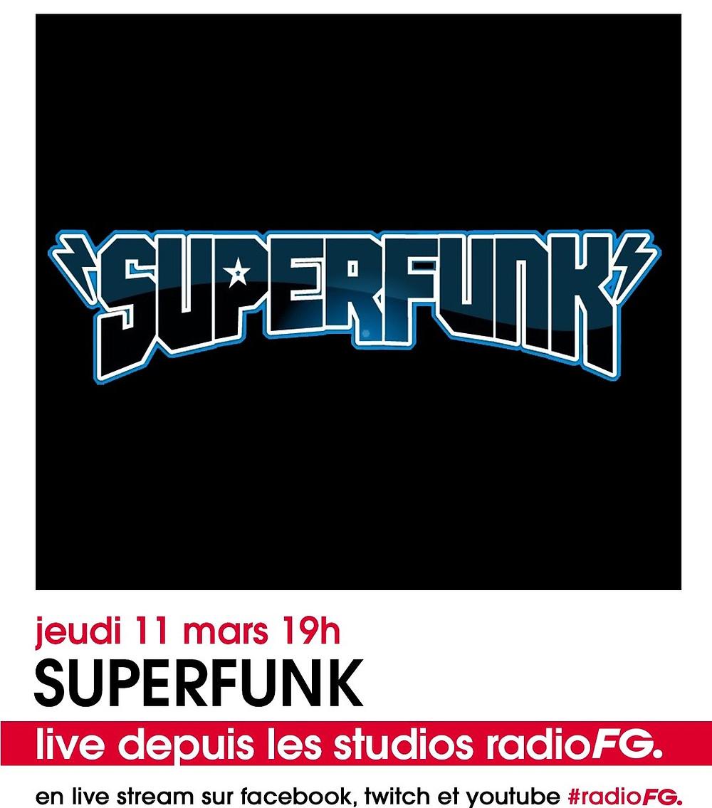 Radio Fg Superfunk
