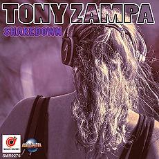 Tony Zampa-Shakedown