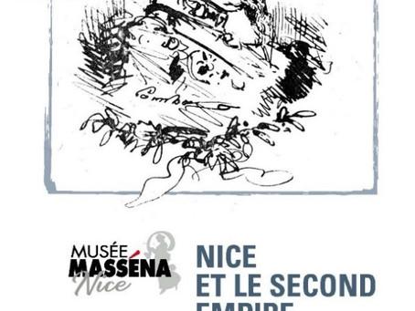 « Nice et le Second Empire » Musée Masséna de la Ville de Nice