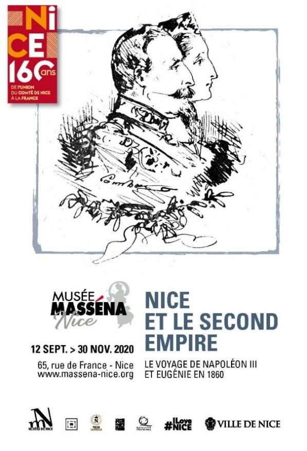 Nice et le Second Empire