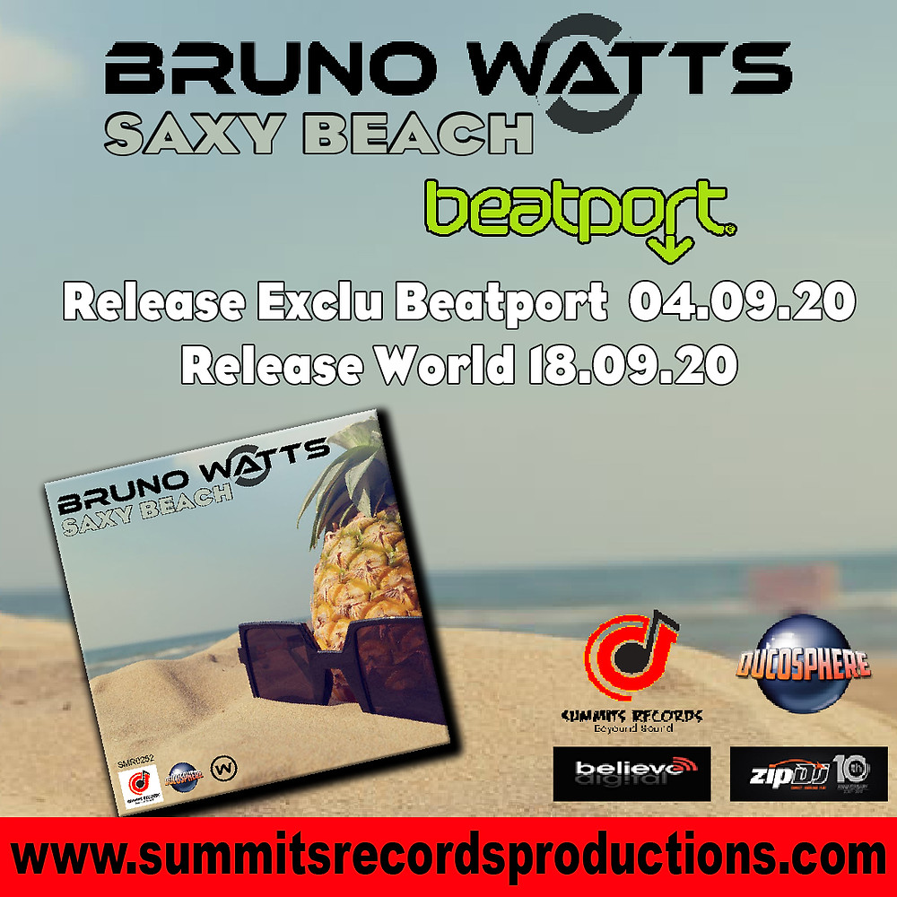 Bruno Watts on Summits Records