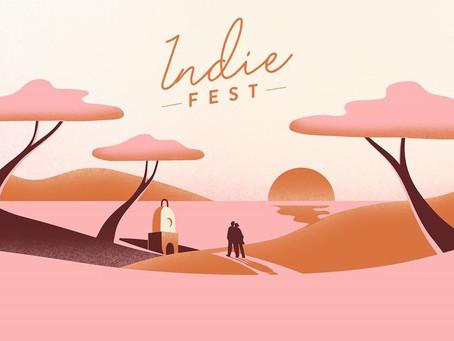 Indie Fest is back !!! St Tropez