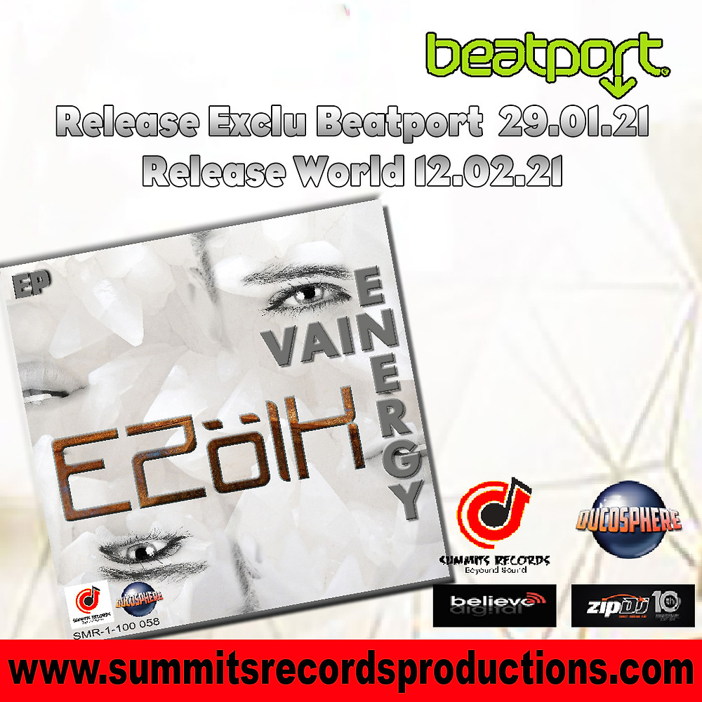 EZölK on Summits Records