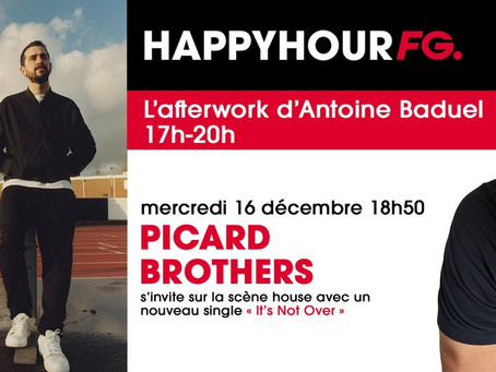 PICARD BROTHERS SUR FG