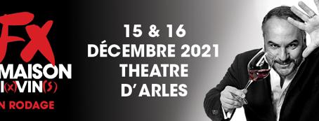 FX DEMAISON Arles - LUIDJI Marseille