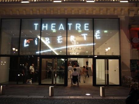 Theâtre Le Liberté Toulon