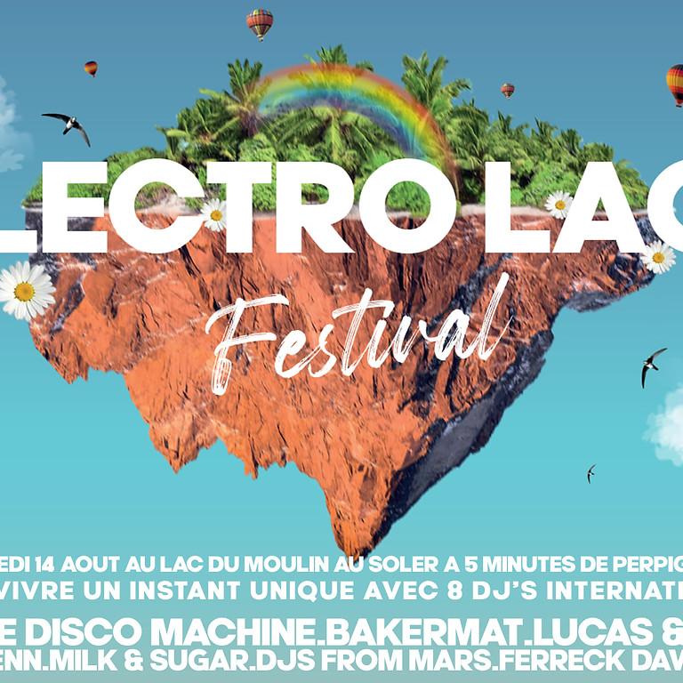 ElectroLac Festival