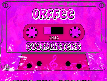 """Orffee & Bootmasters """"Into The Groove"""""""