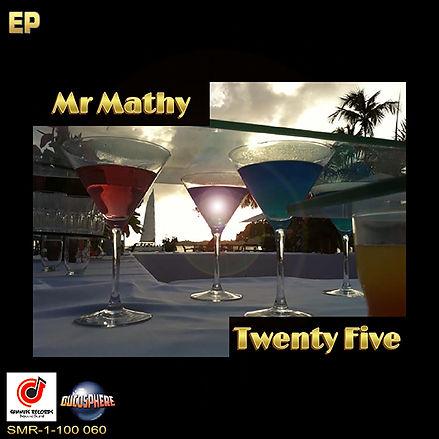 Mr Mathy - Twenty Five 600x600.jpg