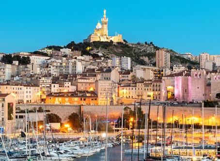 Office de Tourisme Marseille