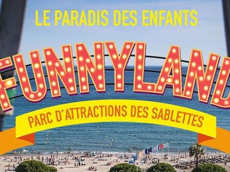 L'Équipe Funnyland pour vous accueillir