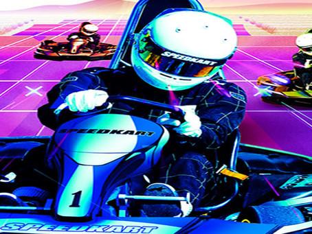 Speedkart Hyères